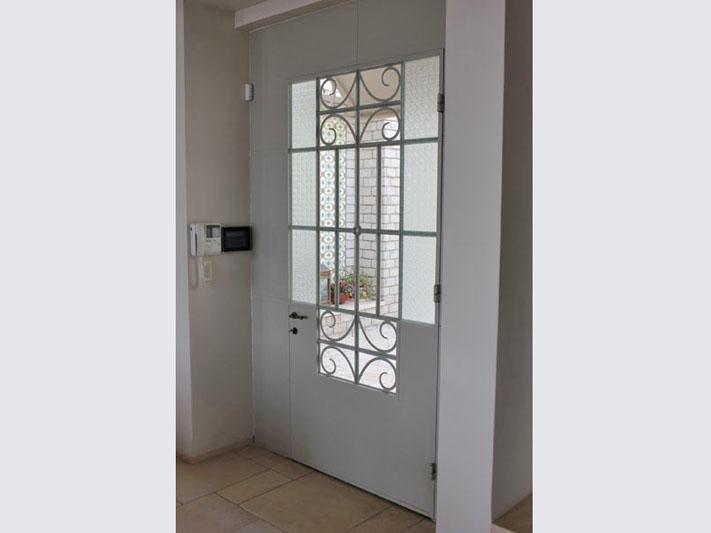 דלת כניסה קטלוג 2019