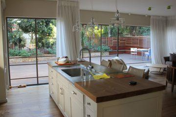 רעיונות לעיצוב הבית בפרופיל בלגי